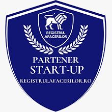 Partener inregistrat Registrul Afacerilor